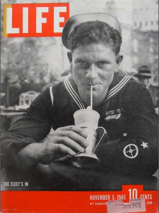 Life, November 5, 1945
