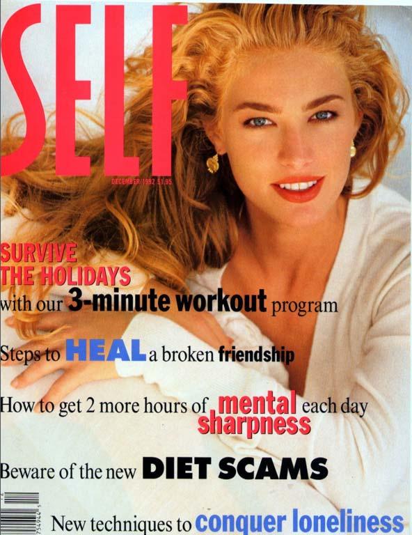SELF, December 1992